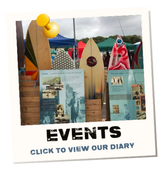 Surf Museum Events