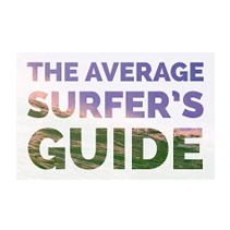 Average Surfer Guide