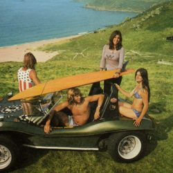 UK surf museum plans move forward