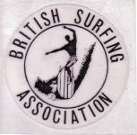 BSA Logo 1966