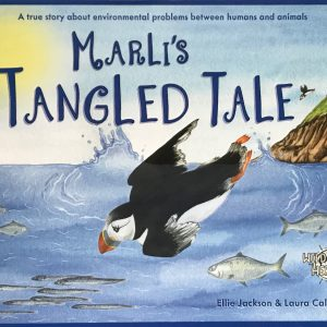 Maril's Tangled Tale