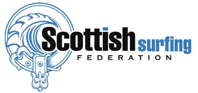 Scottish Surfing Federation logo