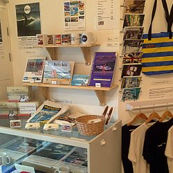 Shop & help raise funds for the surfing museum charity