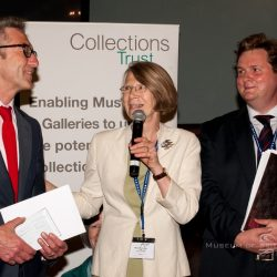 Museum of British Surfing wins top national award