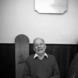 Dick Pearce – an unsung hero of British surfing (April 12 1929 – July 10 2010)