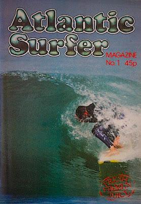 Atlantic Surfer 1978
