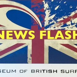 The Museum of British Surfing receives full accreditation!