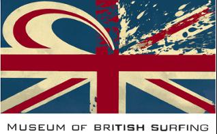 Museum of British Surfing