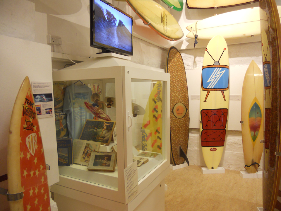 Last chance to see – The Art of Surf exhibition