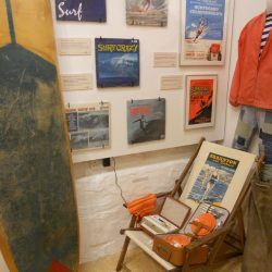 May Bank Holiday at the Museum of British Surfing