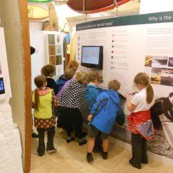 School half term at the Museum of British Surfing
