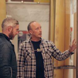 BBC History team make surf heritage documentary