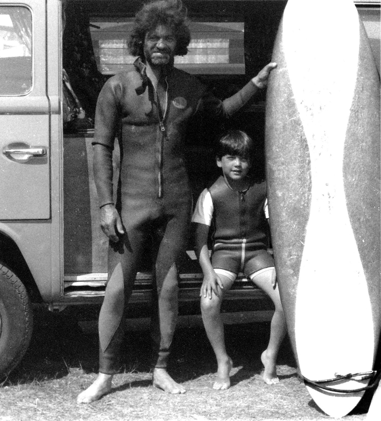 East coast surfing legend leaves legacy for museum