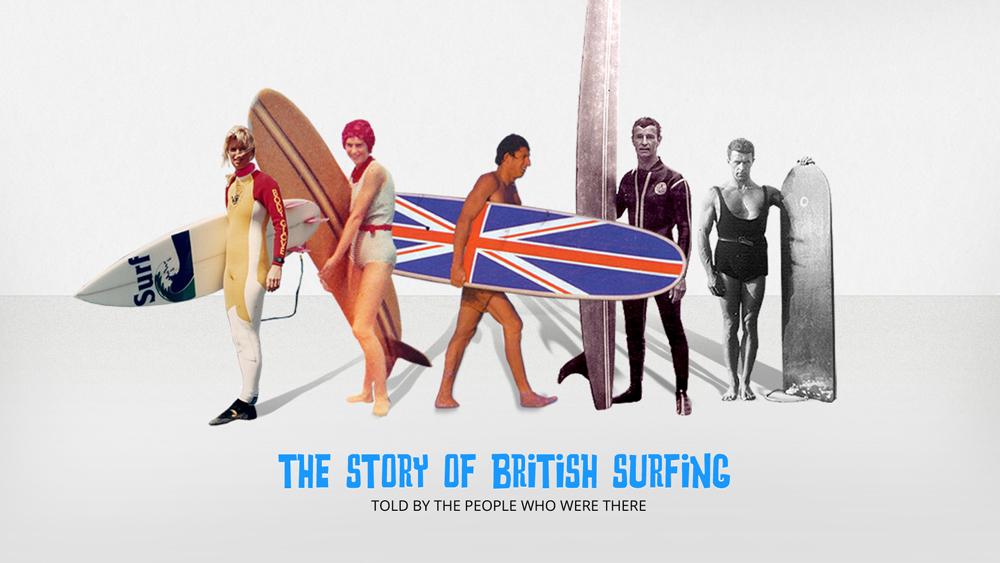 British surfing pioneers; plus kids go free – Whitsun half term