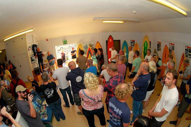 Vintage Surfboard Auction – September 2015