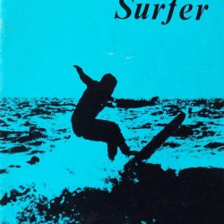 50 Years Since the British Surfer Magazine was First Published