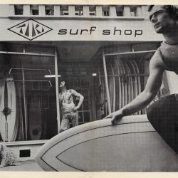 Braunton's Very Owen Tiki Surf Shop – Fueling British Surfing Since 1969