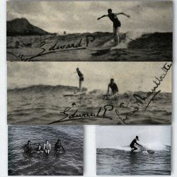 The Surfing History of the Royal Family