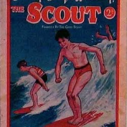 The Scout Movement and Surfing – A Historical Connection